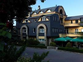 Hotel Šator, hotel in Bitola
