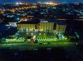 Swiss International Mabisel Port Harcourt, hôtel à Port Harcourt