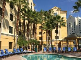 staySky Suites I-Drive Orlando Near Universal, hotel near Ripley's Believe It or Not!, Orlando