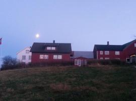 Munkeby Herberge, farm stay in Levanger
