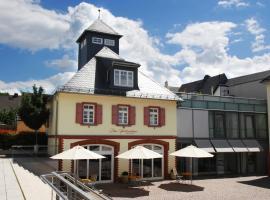 Das Spritzenhaus, hotel near Eberbach Abbey, Eltville