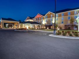 Hilton Garden Inn North Little Rock, hotel near Bill and Hillary Clinton National Airport - LIT, North Little Rock