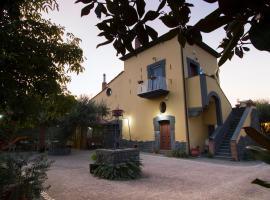 Villa Rosa al Vesuvio, affittacamere a San Giuseppe Vesuviano