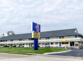 Motel 6 Florence, KY - Cincinnati Airport, hotel near Cincinnati/Northern Kentucky International Airport - CVG, Florence