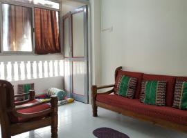 Calangute Cosy 1 bhk Apartment, apartment in Calangute