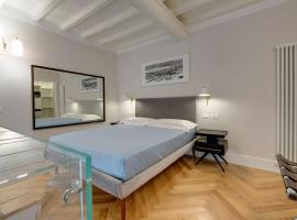 TAILOR HOUSE B&B, bed & breakfast a Firenze