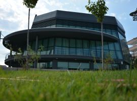 ITU Evi Bursa, hotel in Bursa