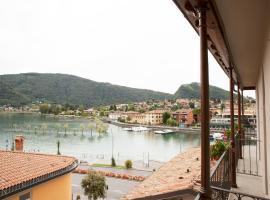 Hotel Sebino, hotel in Sarnico