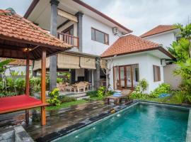 Villa Eleven, hotel near Goa Gajah, Ubud