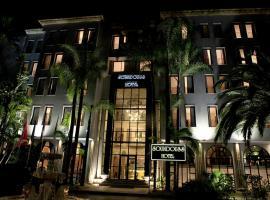 Soundouss Hotel, hotel en Rabat