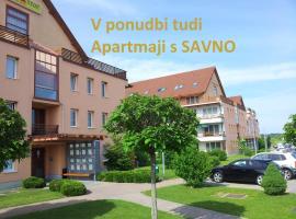 Apartmaji Manita, hotel blizu znamenitosti Terme 3000 Moravske Toplice, Moravske Toplice
