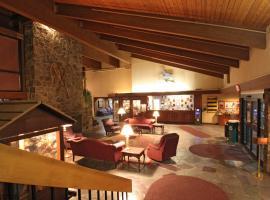 Fireside Inn & Suites West Lebanon, hotel in West Lebanon