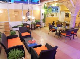 Little Norway Guesthouse, hotel near Mactan–Cebu International Airport - CEB,