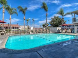Motel 6-Stanton, CA, hotel in Stanton