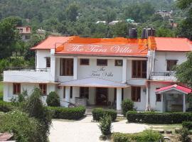 The Tara Villa, hotel near Kullu–Manali Airport - KUU,
