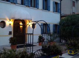 Ca'Nova Alloggi, hotel a Campalto