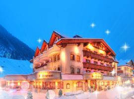 Salnerhof Superior Lifestyle Resort, hotel in Ischgl