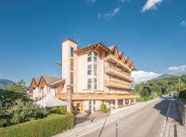 Hotel Dolomiti, hotel in Vattaro
