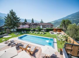Hotel Kranebitt B&B, Hotel in Brixen