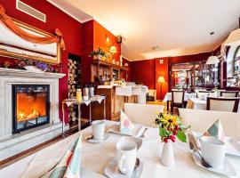 Rezydencja Classic, hotel near Kolorowa Ski Lift, Karpacz