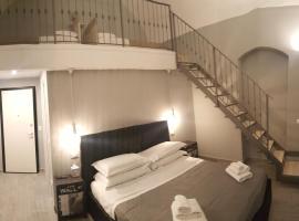 Relais Virginia Home, hotel near Sanctuary of Madonna della Costa, Sanremo
