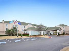 Hilton Garden Inn Tulsa Airport, hotel near Tulsa International Airport - TUL,