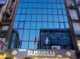 Susuzlu Seckin Hotel, hotel near Izmir Adnan Menderes Airport - ADB, Izmir