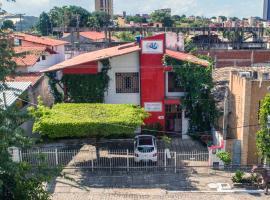 Apartamento Mobiliado Mozart, self catering accommodation in Natal