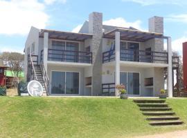 Yavé Yireh, hotel in Punta Del Diablo