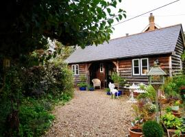 Wayside Cottage, vacation rental in Beaulieu