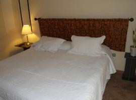 Atakama Kull Hotel, hotel en Calama