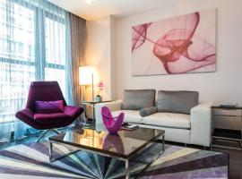 Ivy Boutique Hotel, hotel in Magnificent Mile, Chicago