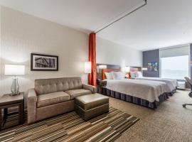 Home2 Suites By Hilton Fort Worth Northlake, hotel in Roanoke
