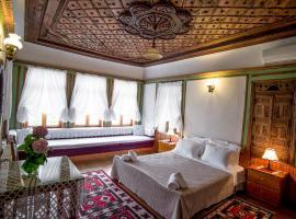 Hotel Kalemi, hotel in Gjirokastër