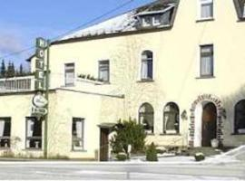 Tannenheim, Hotel in Boppard