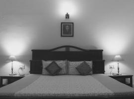 Hotel Udai Niwas, homestay in Bikaner