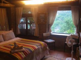 Jiufen Aromatherapy B&B, hotel in Jiufen