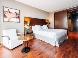 azz Valencia Congress Hotel&Spa, hotel near Valencia Airport - VLC,