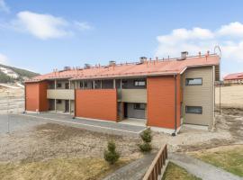 Holiday Club Himos Superior Apartments, hotelli kohteessa Jämsä lähellä maamerkkiä Himoksen matkailukeskus