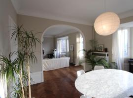 Residence Windsor, apartment in Ostend