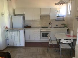 app.Nonna Tina, apartment in Finale Ligure