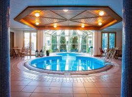 Stadshotellet Princess, hotel in Sandviken