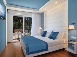 Hotel Concord, hotel near Viale Ceccarini, Riccione