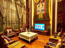 Suno Holiday Villa, hotel in Shangri-La