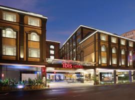 Ibis Melaka, hotel di Melaka
