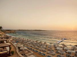 Sultan Gardens Resort, hotel in Sharm El Sheikh