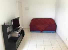 Apartamento-Excelente localização, hotel in Resende