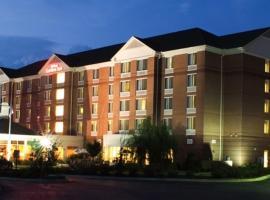 Hilton Garden Inn Anderson, hotel in Anderson