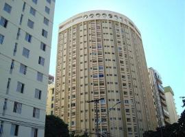 Flat Oeste La Residence, serviced apartment in Goiânia