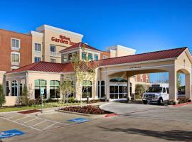 Hilton Garden Inn DFW North Grapevine, hôtel à Grapevine près de: Aéroport international de Dallas-Fort Worth - DFW